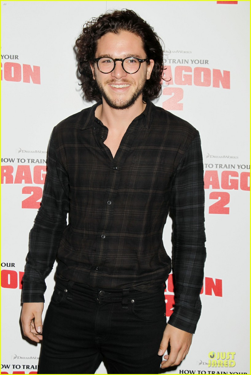 kit harington hair has contract on game of thrones 07