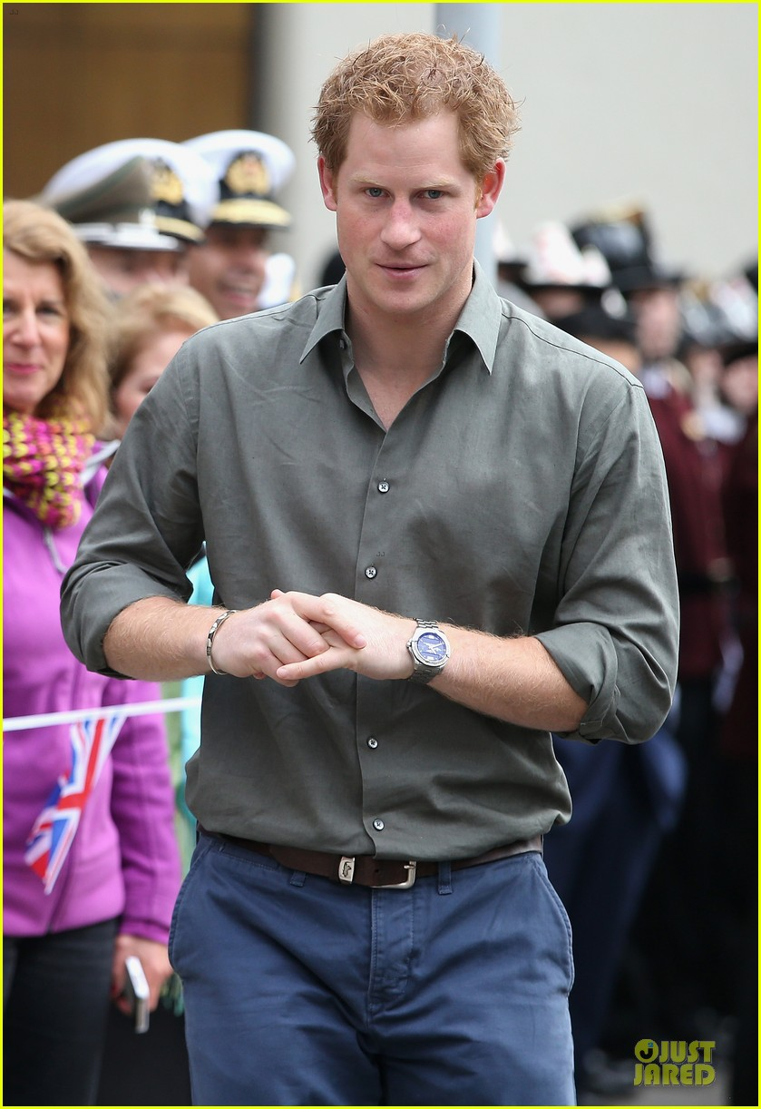 prince harry receives marriage proposal from middleton 06