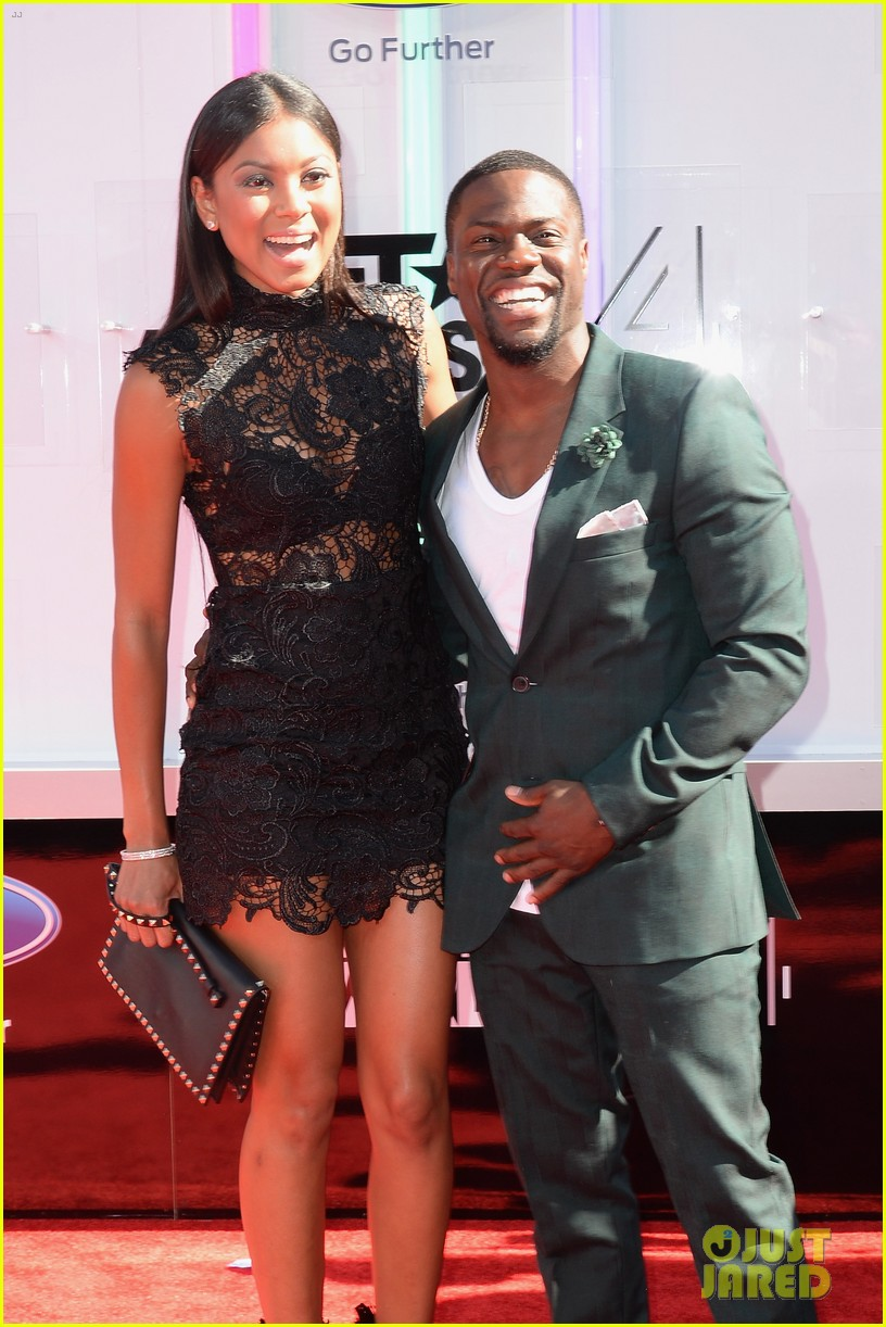 kevin hart bet awards 2014 06