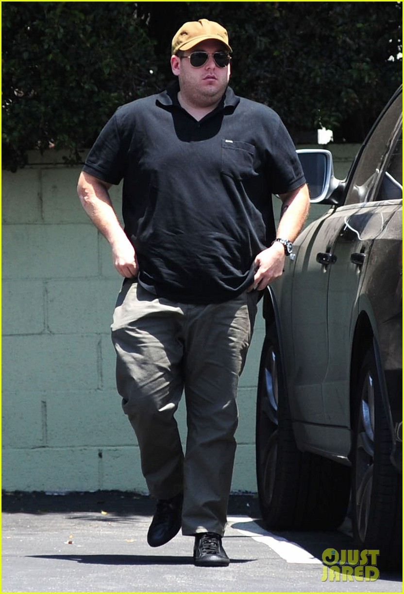 jonah hill thanks for seeing 22 jump street 023136294