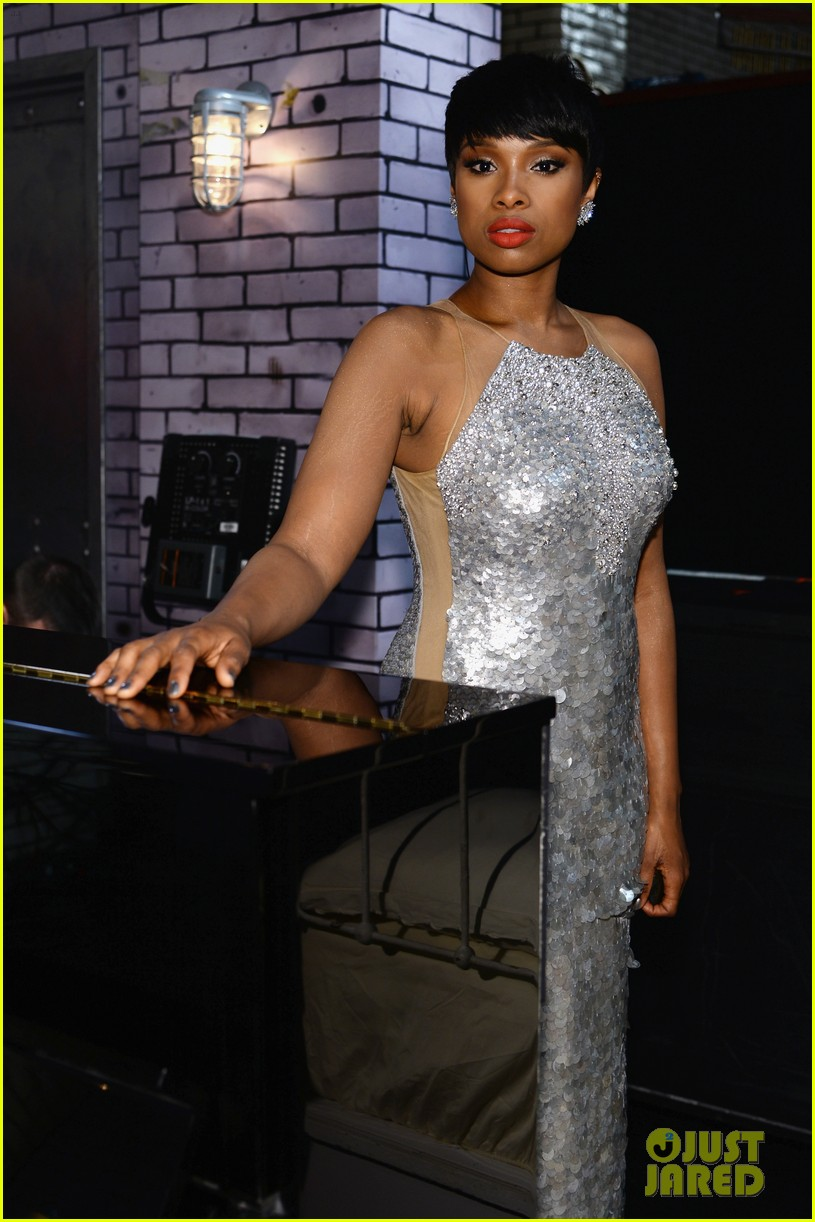 jennifer hudson performs song from finding neverland at tony awards 2014 02