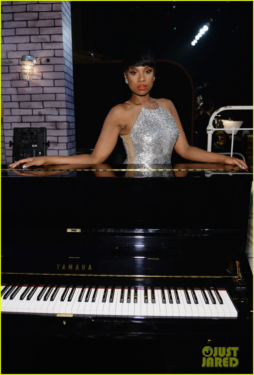 jennifer hudson performs song from finding neverland at tony awards 2014 073131446