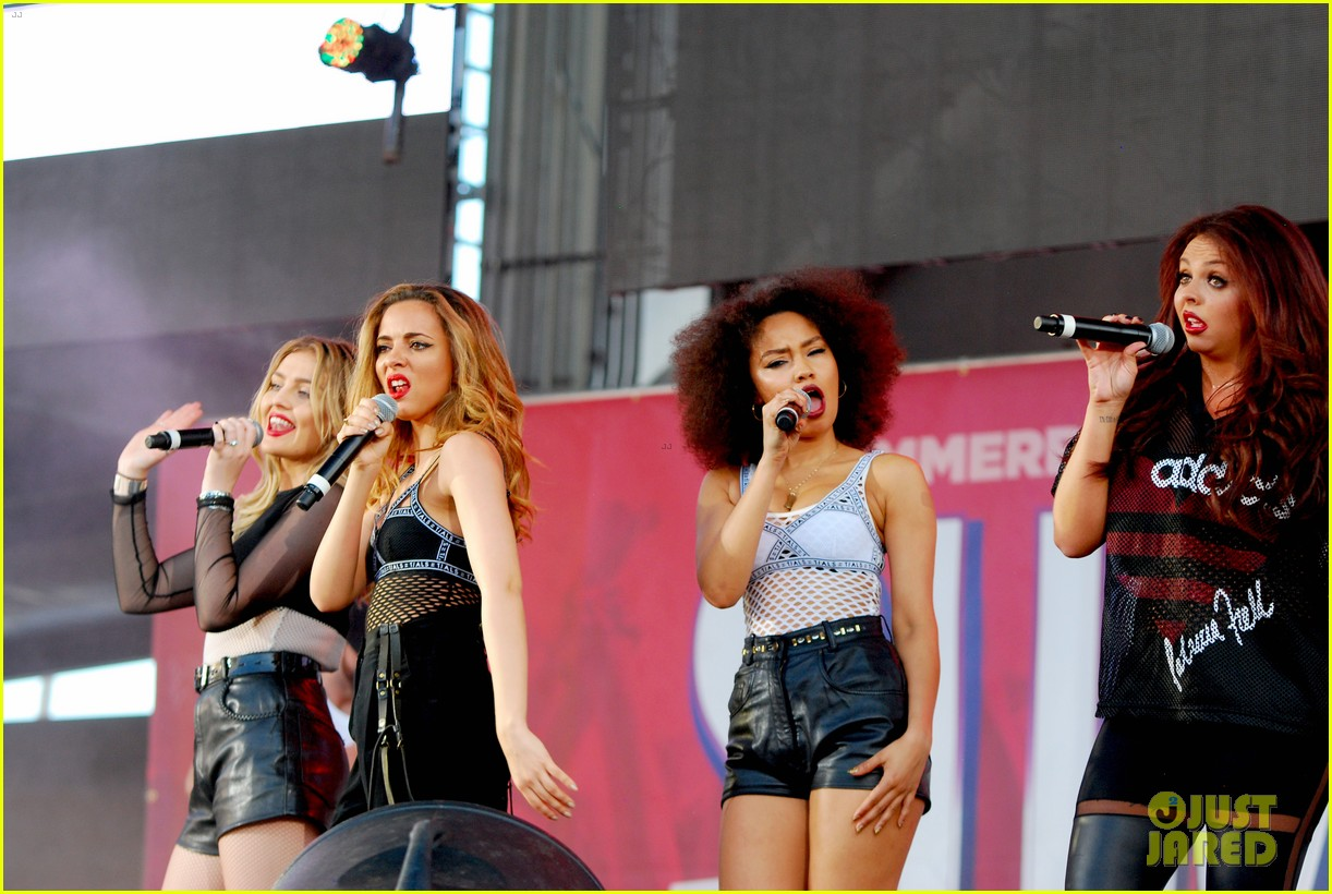 iggy azalea austin mahone summer bash 2014 12