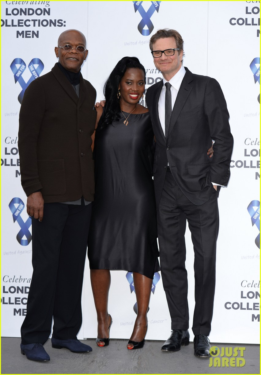 colin firth samuel l jackson one of the boys ball 043136114
