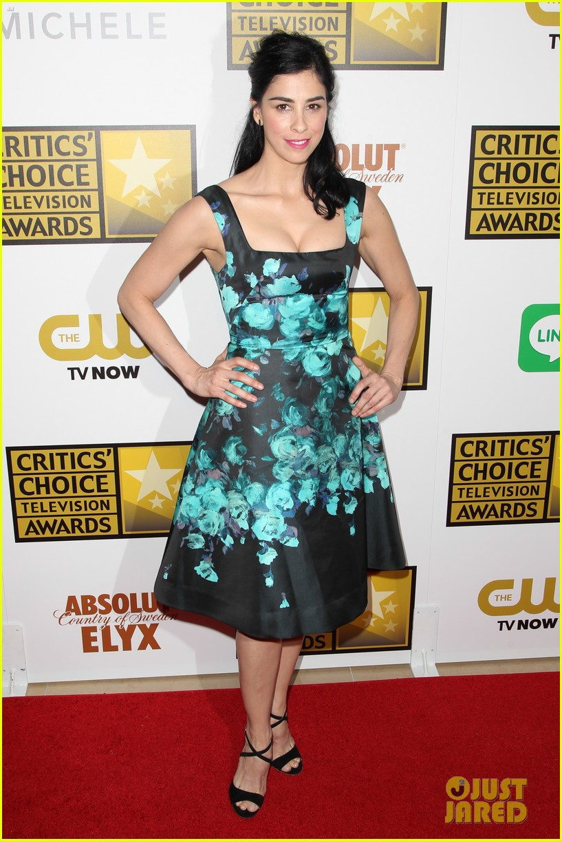 allison janney critics choice tv awards 2014 01