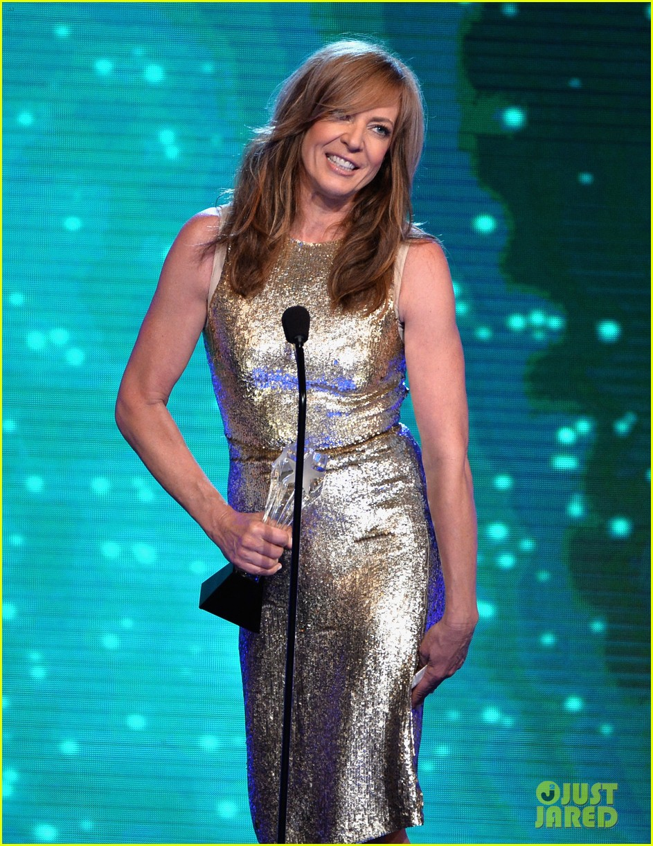allison janney critics choice tv awards 2014 083139431