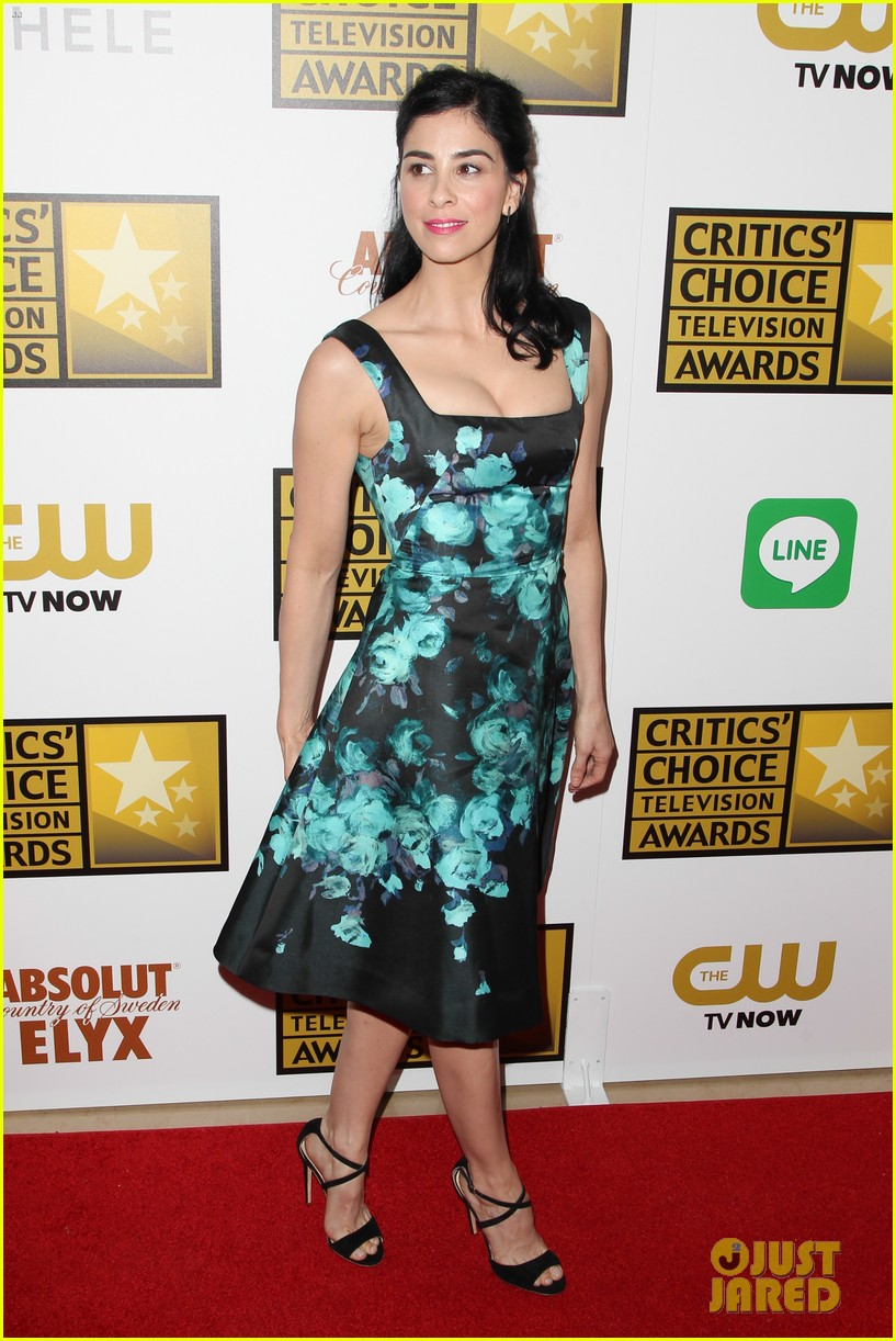 allison janney critics choice tv awards 2014 243139447