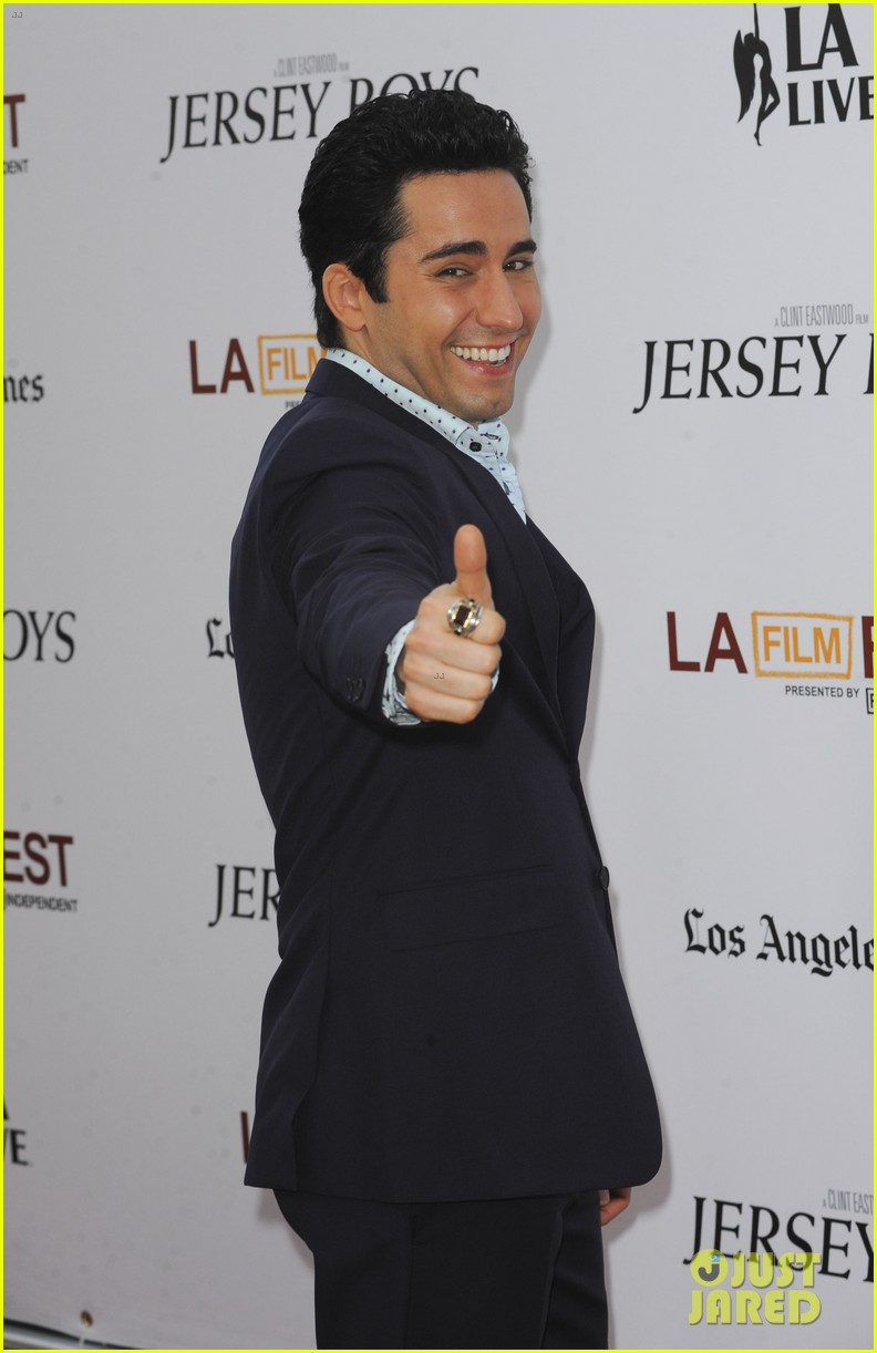 jersey boys los angeles film festival 163139877
