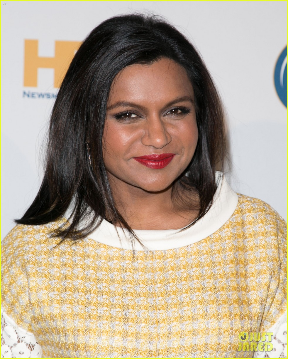 mindy kaling mindy project season three opener so many fun twists 073134632