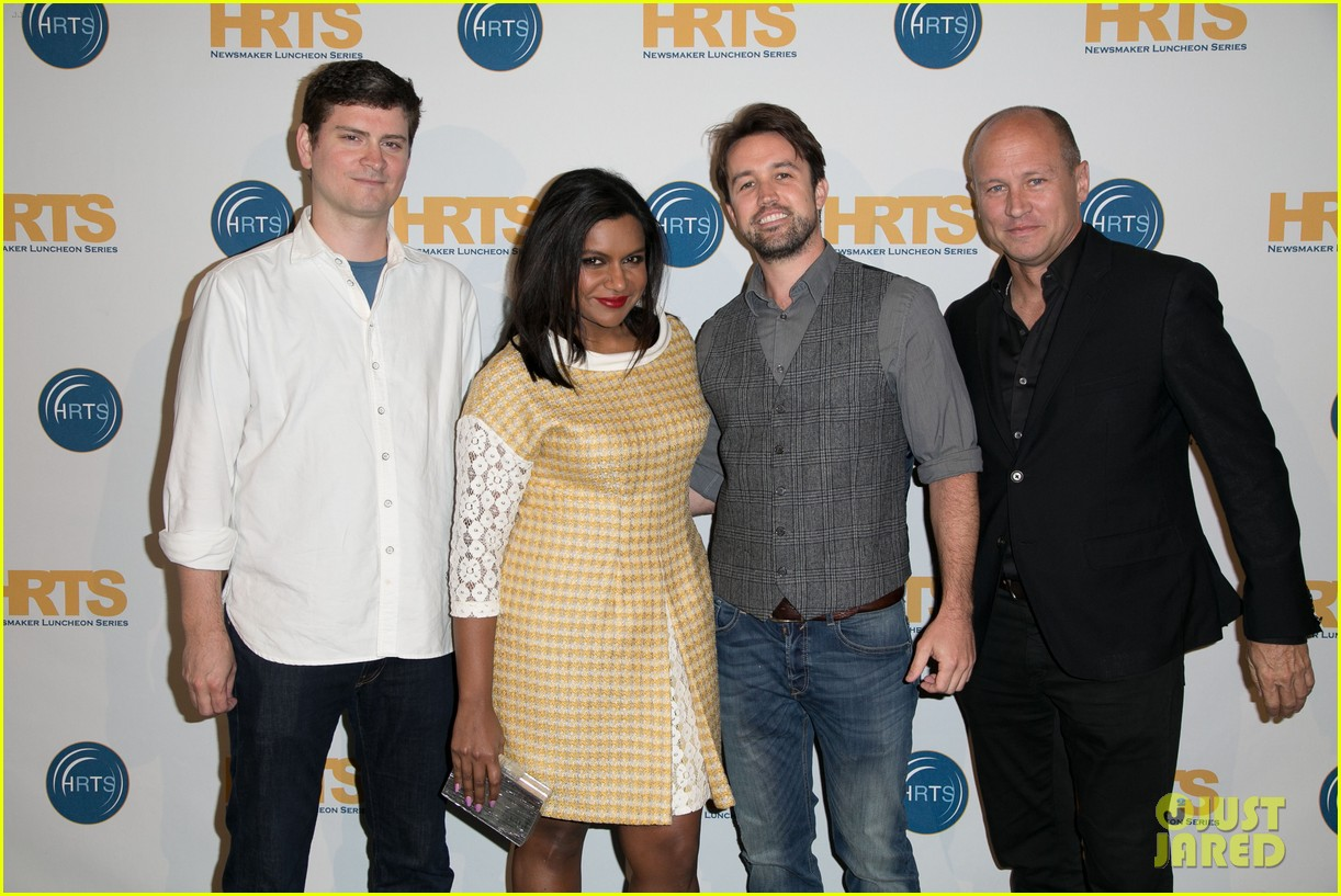 mindy kaling mindy project season three opener so many fun twists 093134634