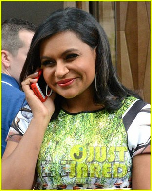 mindy kaling soho made with code 013140190