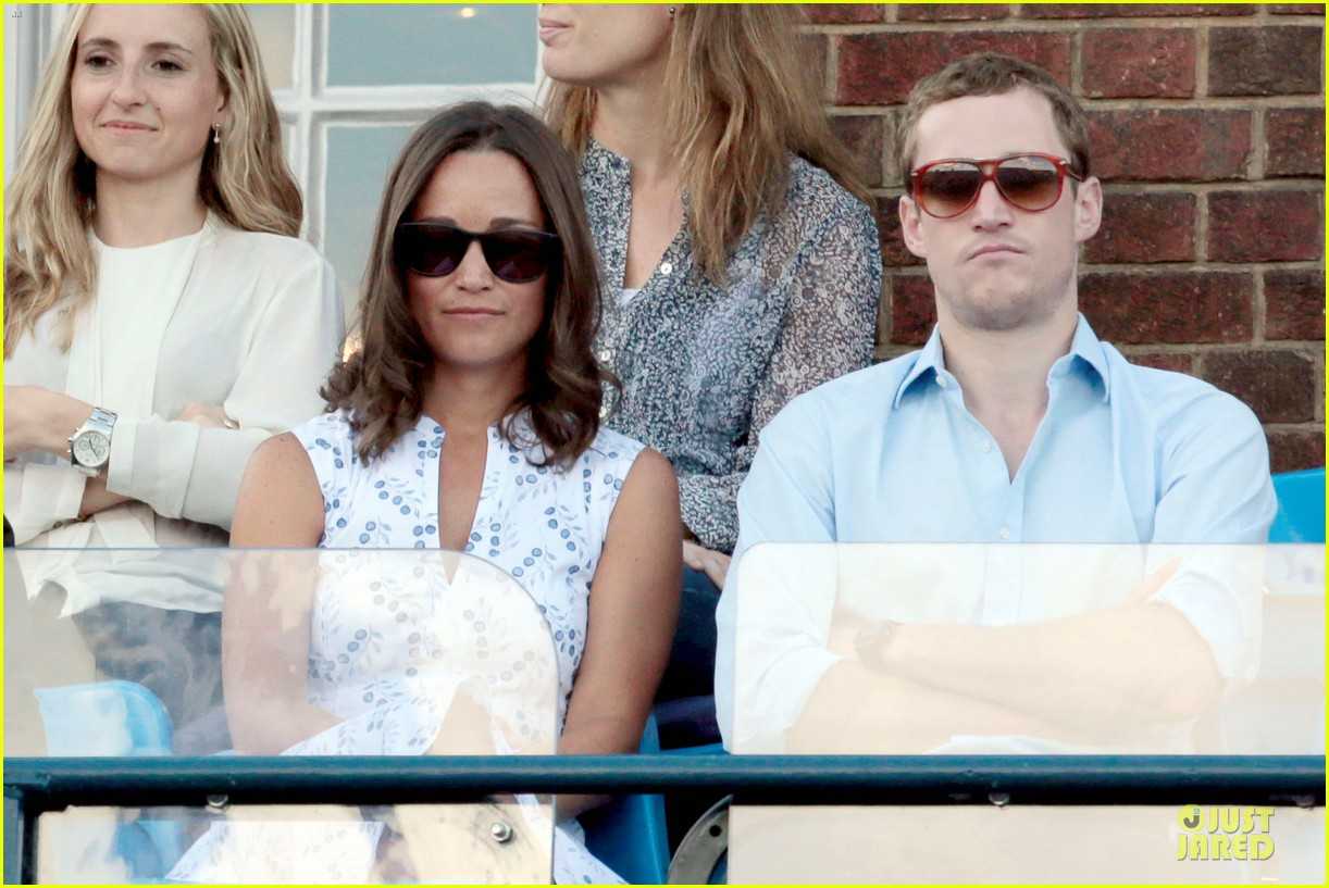 kate pippa middleton class acts separate events in england 07
