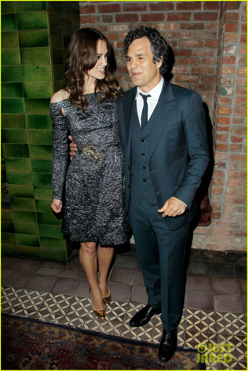 keira knightley mark ruffalo begin again after party 06