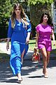 kourtney kardashian flaunts growing baby bump in bikini 08