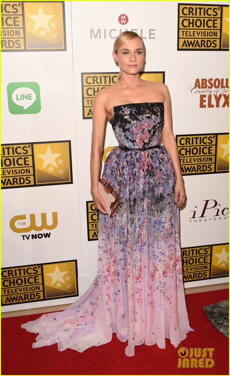 diane kruger keri russell critics choice tv awards 2014 05