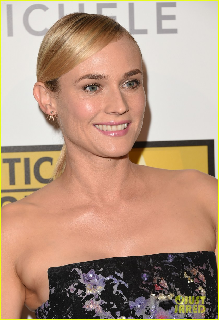 diane kruger keri russell critics choice tv awards 2014 12