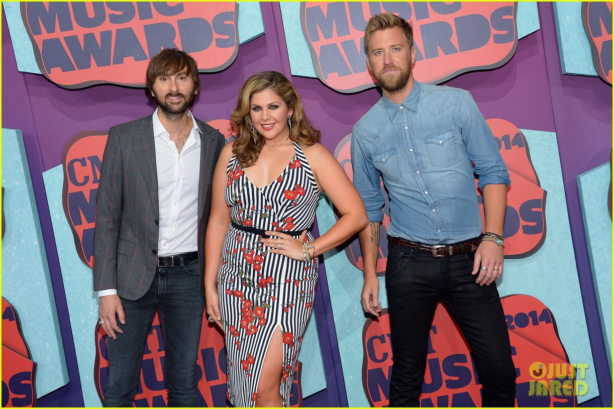 lady antebellum cmt music awards 2014 05