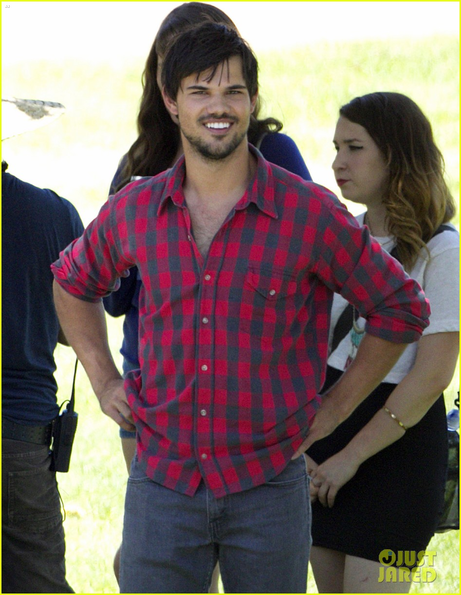 taylor lautner run the tide sexy 073140150