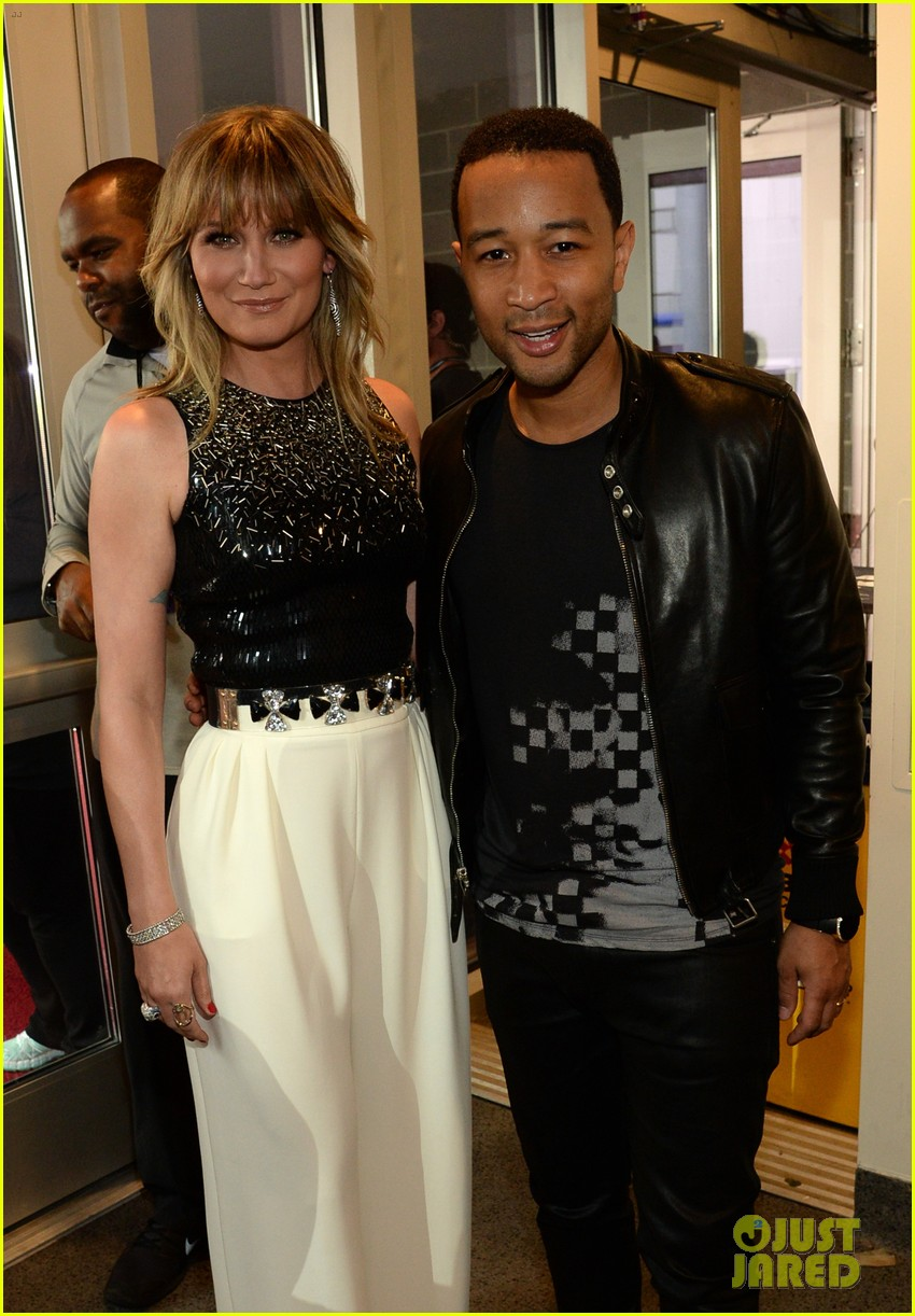 john legend jennifer nettles cmt music awards 2014 17