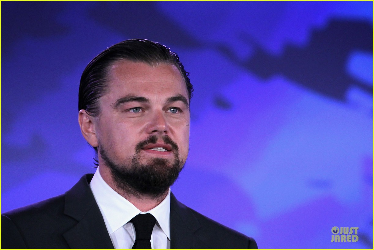 leonardo dicaprio donates 7 million 02