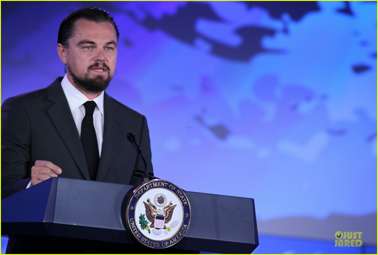 leonardo dicaprio donates 7 million 073137535