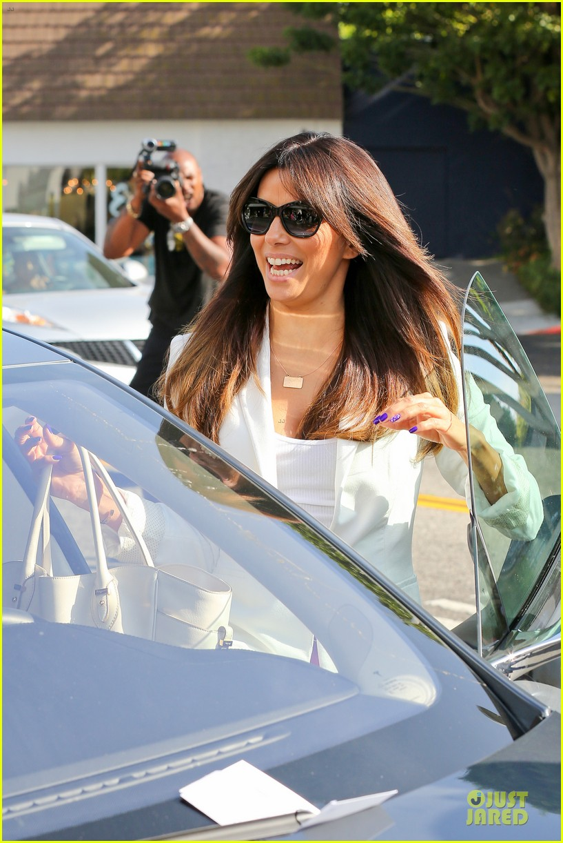 eva longoria pampers sister lucky for birthday 083145065