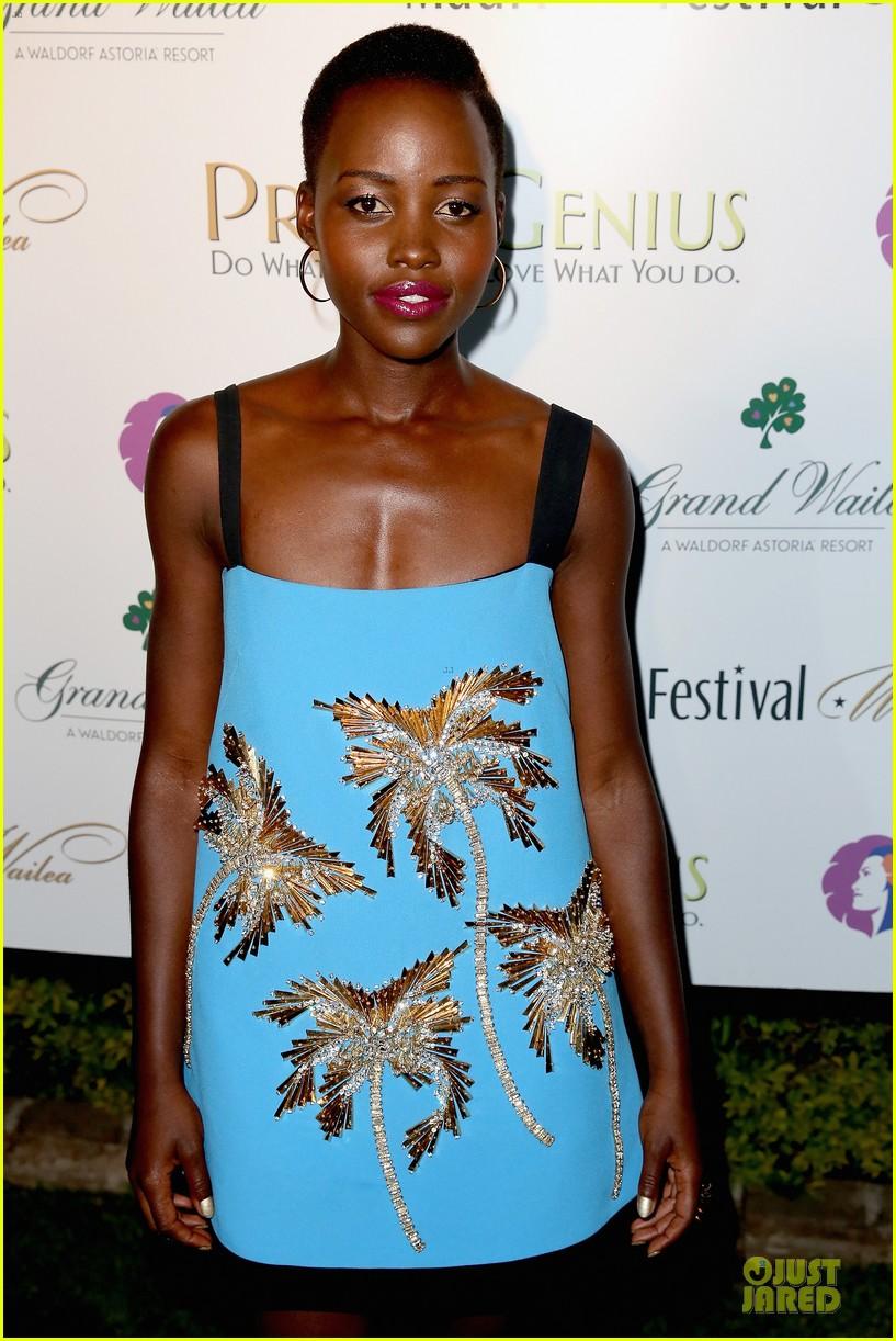 lupita nyongo rainmaker at maui film festival 043131020