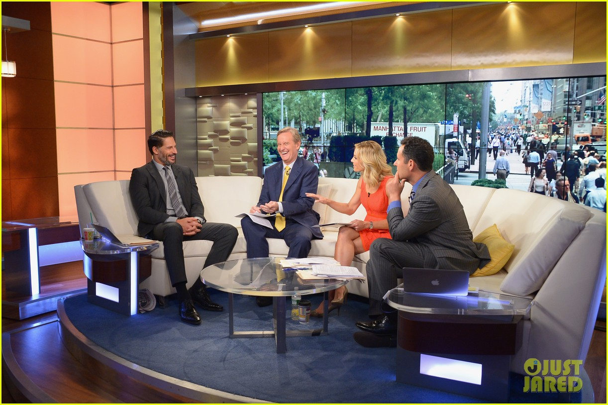 joe manganiello fox and friends 043143586