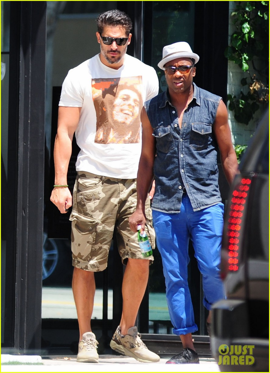 joe manganiello male objectification 053134533
