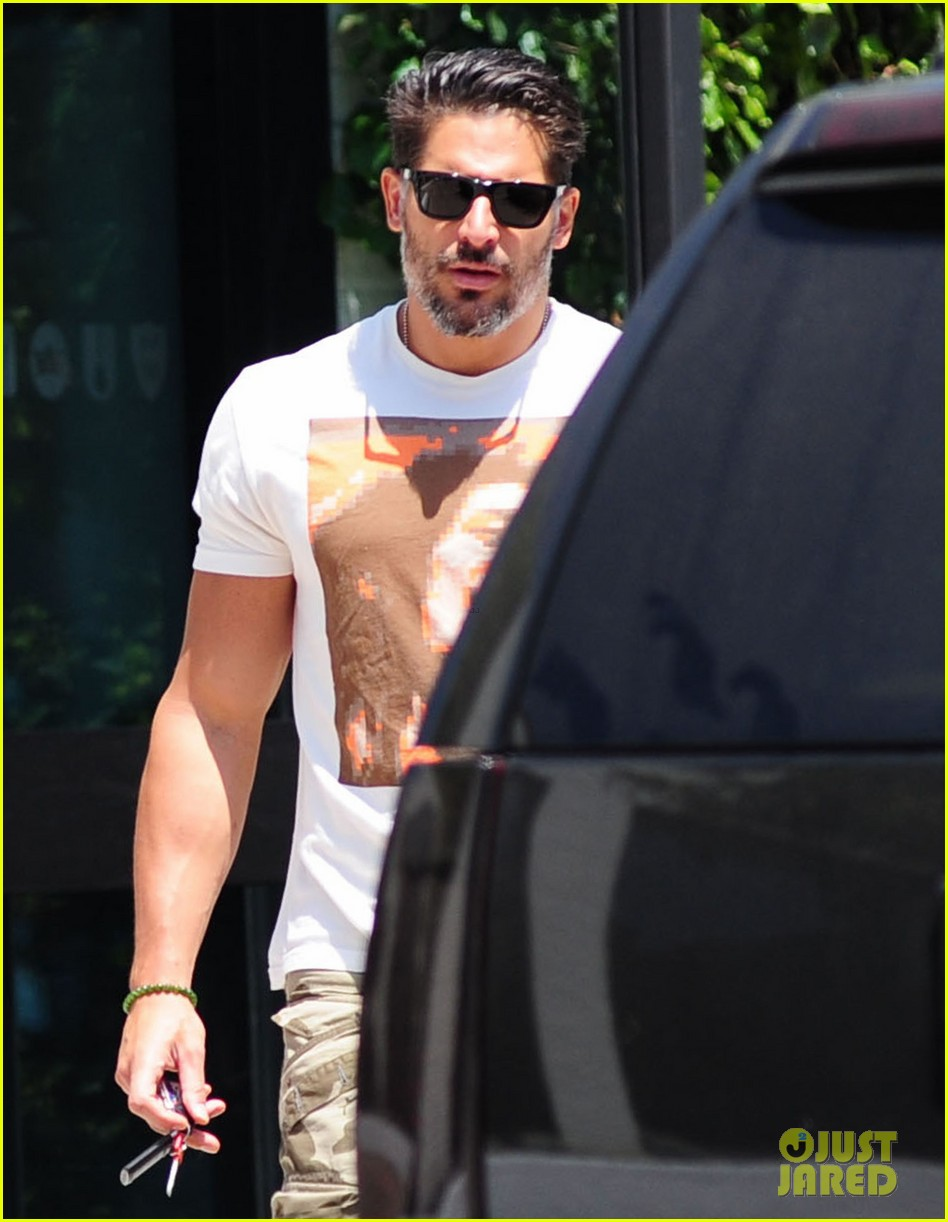 joe manganiello male objectification 153134543