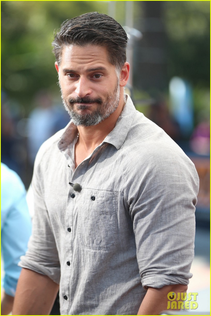 joe manganiello male objectification 273134555