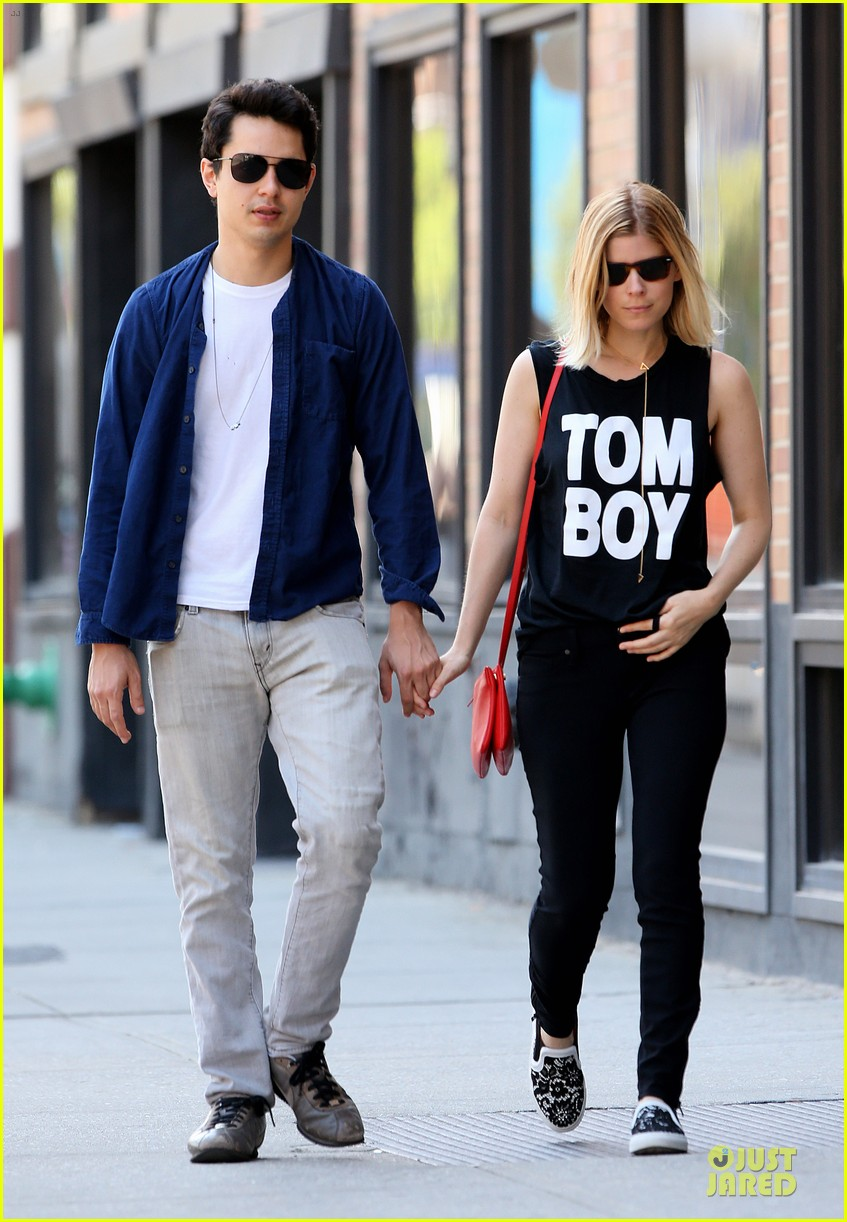 kate mara max minghella cant get enough of each other 05