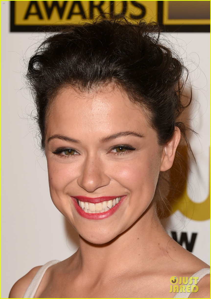 tatiana maslany michelle monaghan critics choice tv awards 2014 073139296