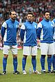 james mcavoy jeremy renner help tackle child poverty at soccer aid 2014 02