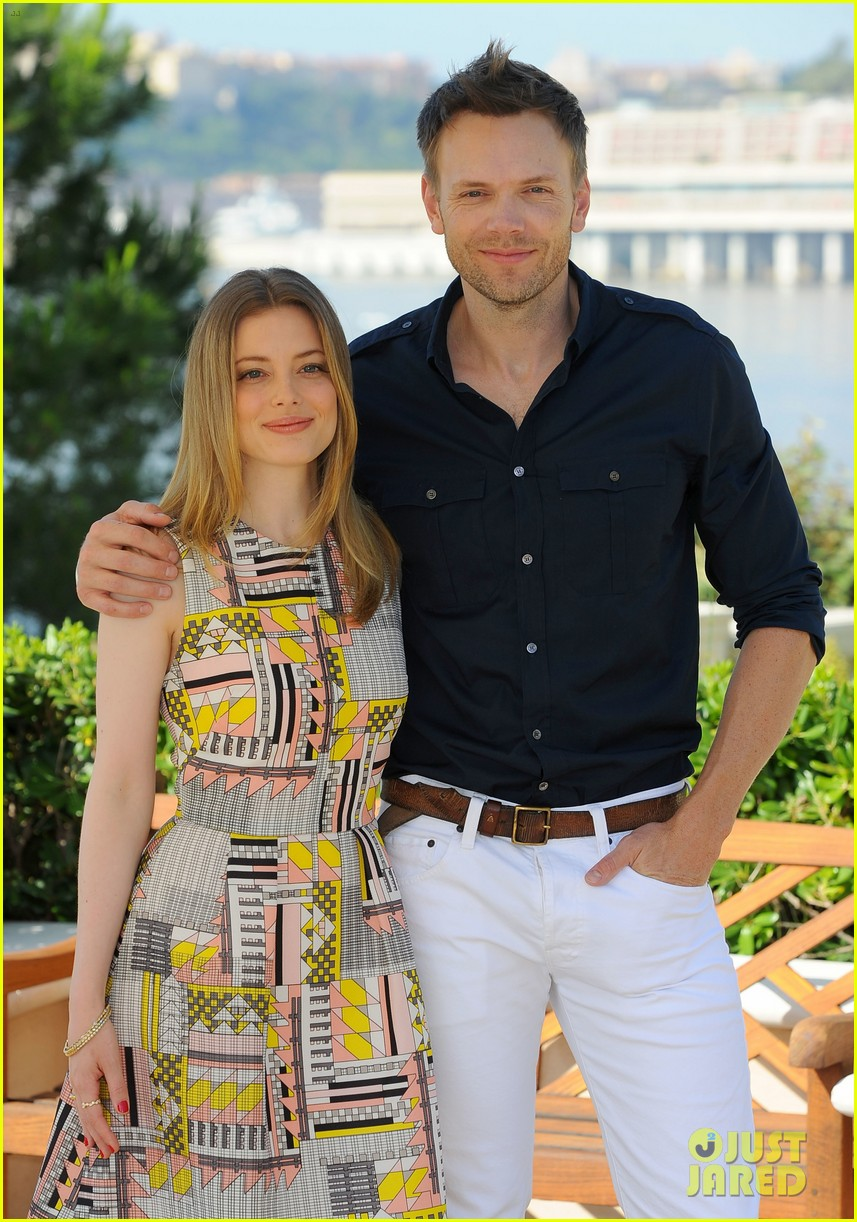 joel mchale gillian jacobs take community to monte carlo 043132285