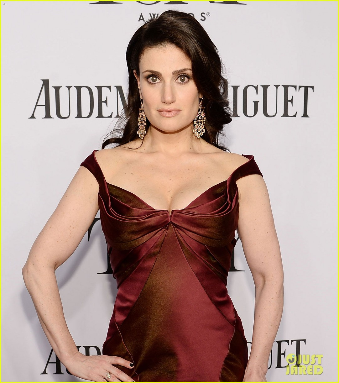 idina menzel tony awards 2014 05
