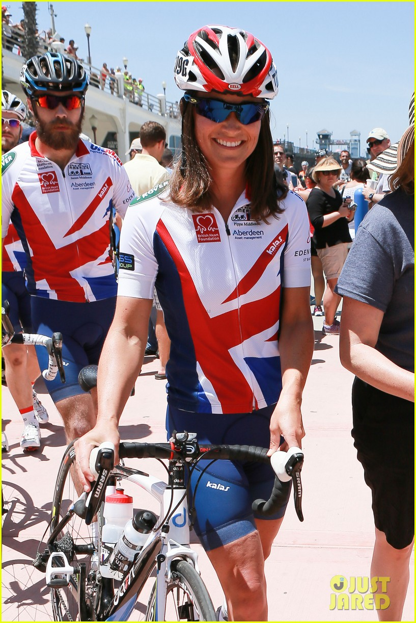 pippa middleton brother james kick off race across america 043135664