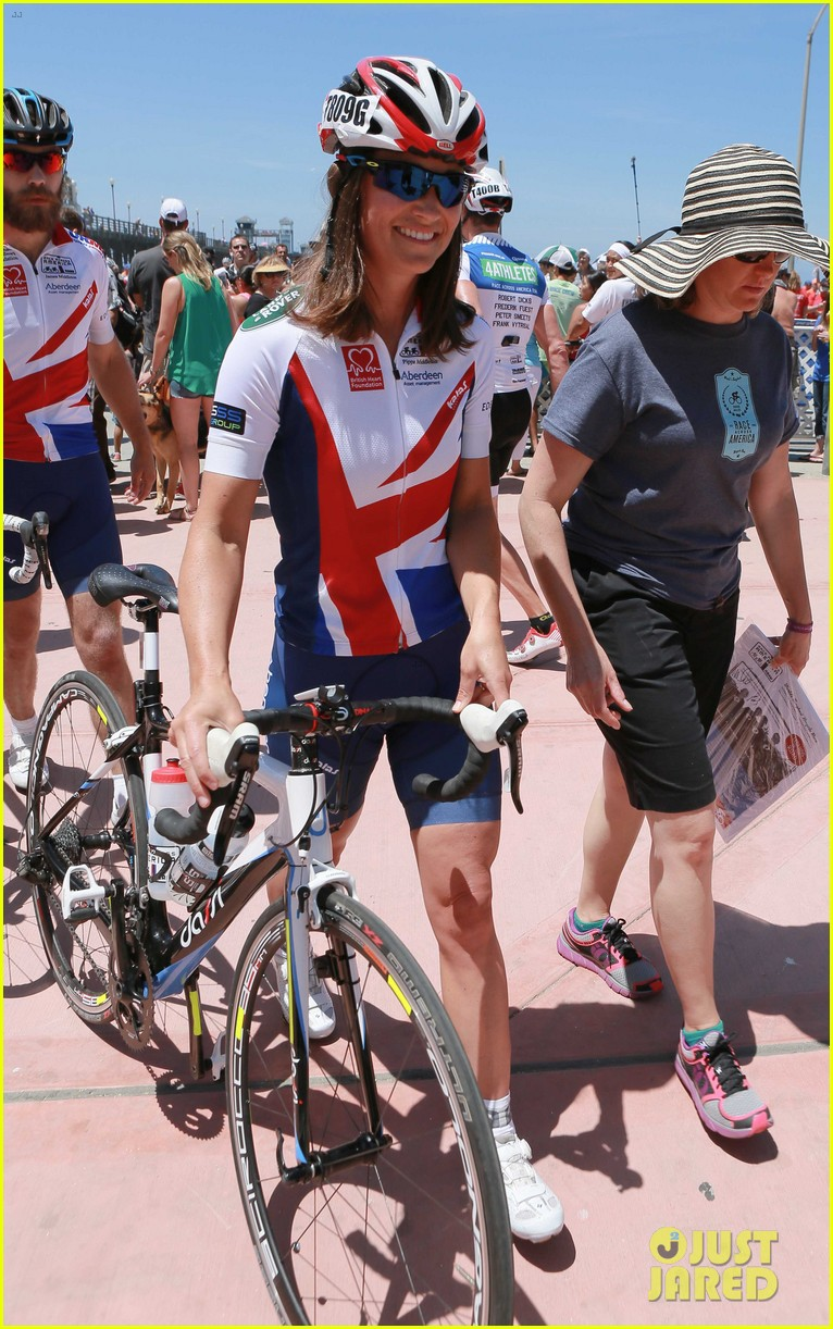 pippa middleton brother james kick off race across america 07