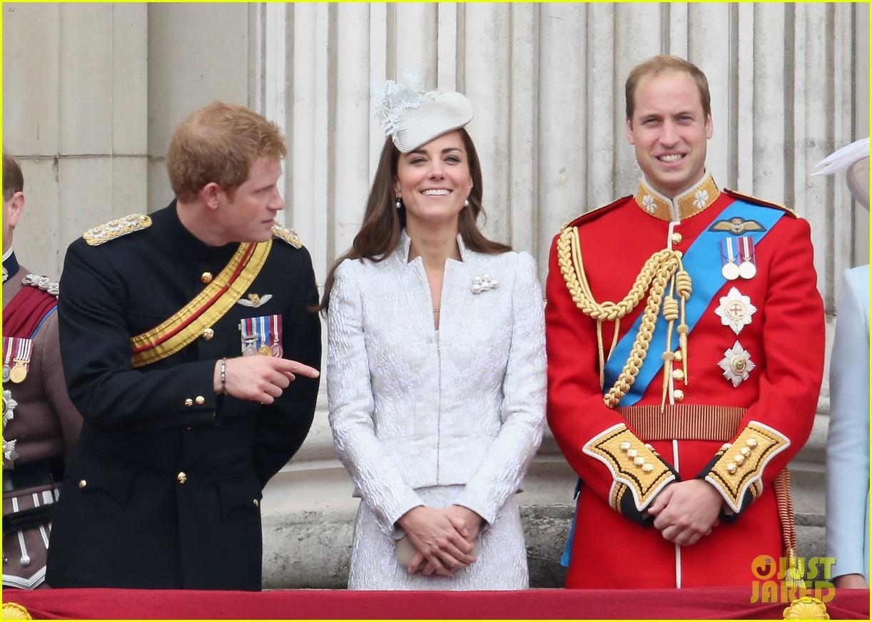 kate middleton prince william harry favorite royal trio 183135482