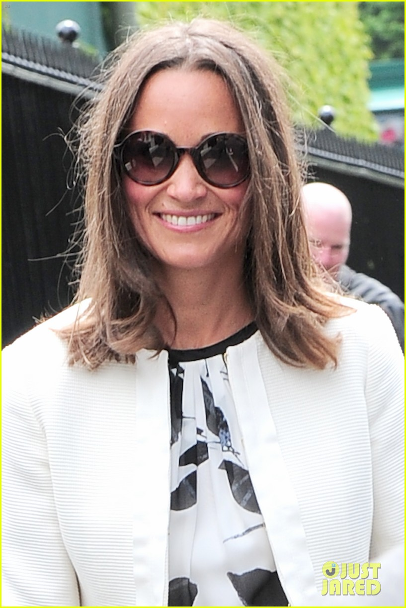 pippa middleton james middleton wimbledon spectators 06