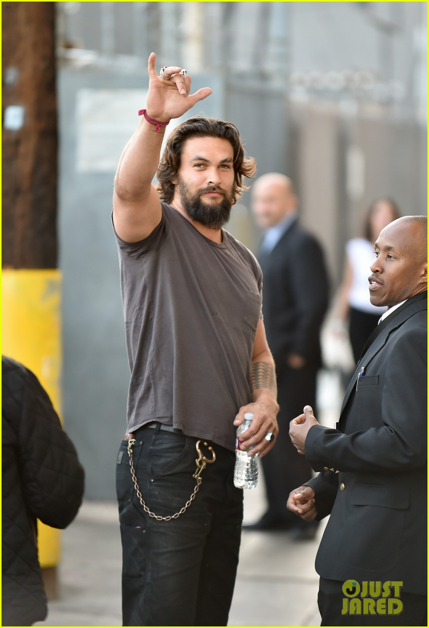 jason momoa grilled over aquaman rumors 073138918