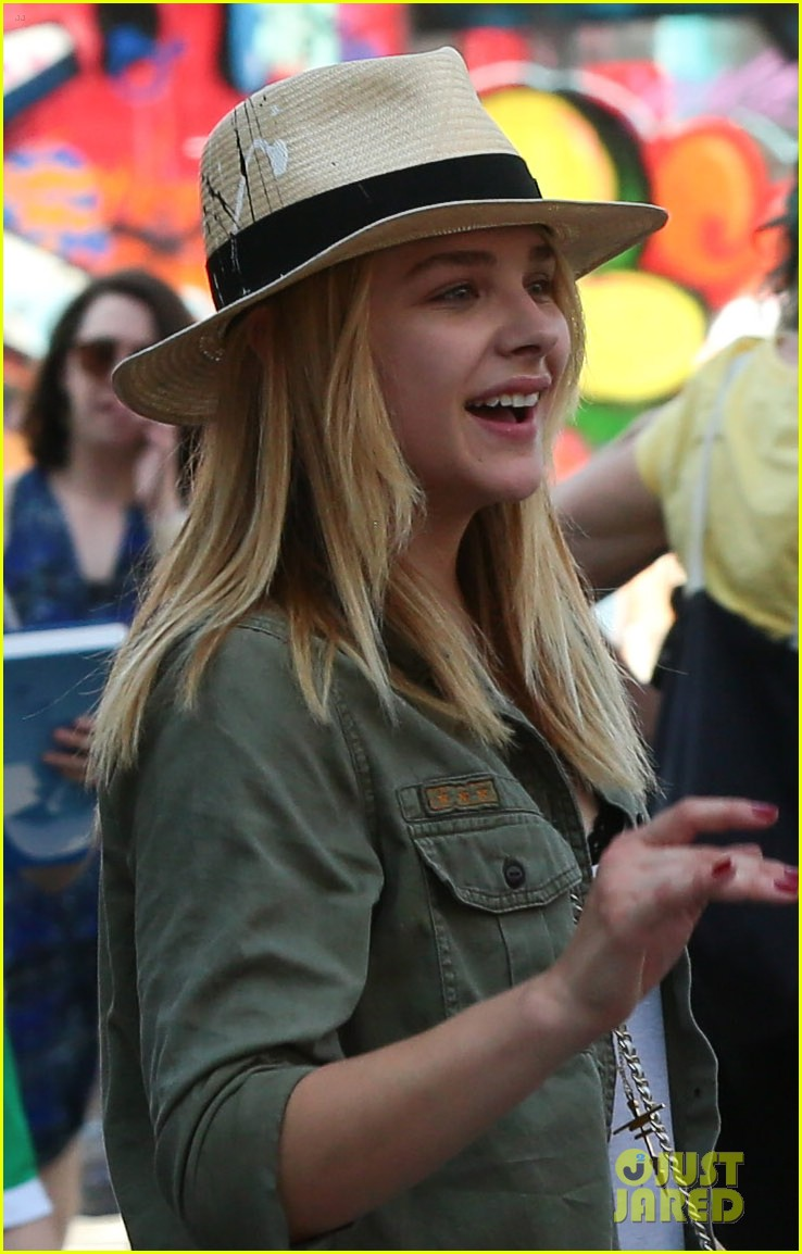 chloe moretz if i stay new image 023138356