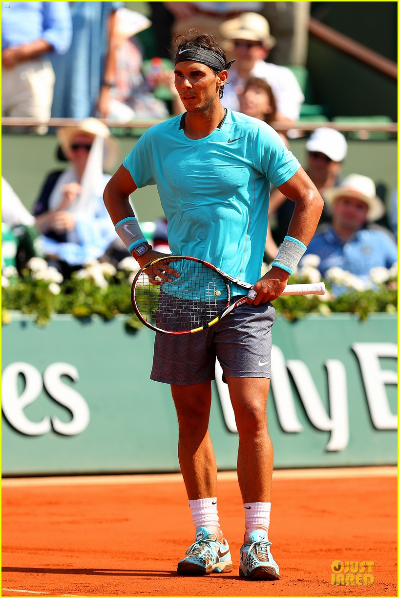 rafael nadal beats novak djovokic for french open 013130967