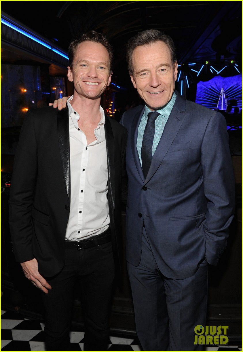 neil patrick harris david burtka drama desk awards speech 023127058