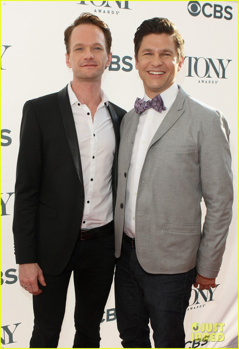 neil patrick harris david burtka drama desk awards speech 16