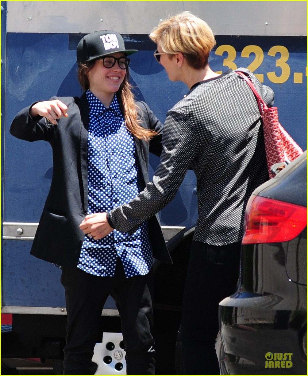 ellen page crafts tom boy image 04