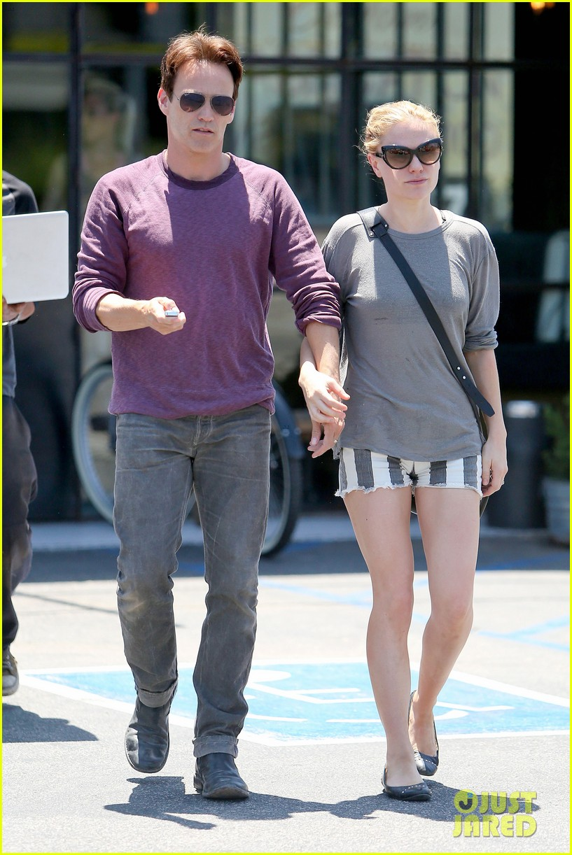 anna paquin stephen moyer fathers day 07