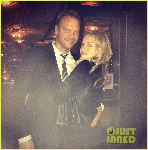 jim parrack getting divorced currently dating leven rambin 023128687