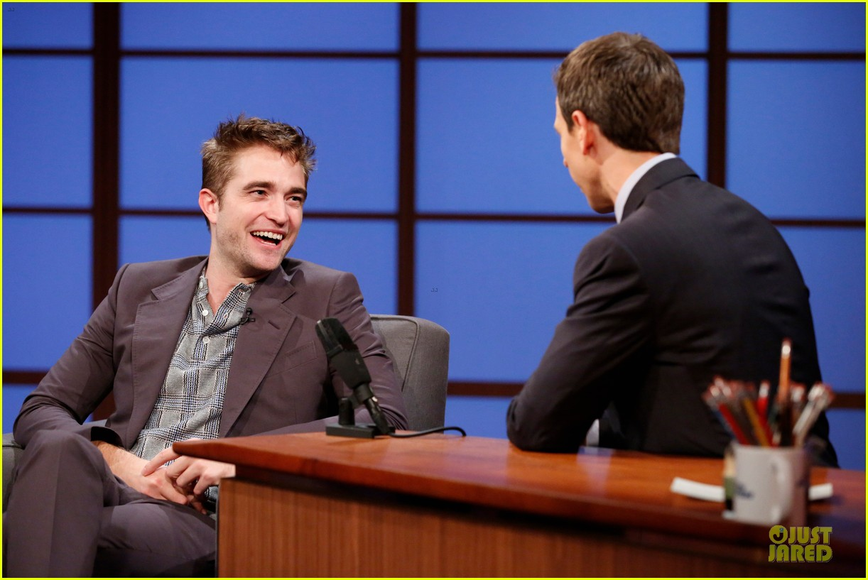 robert pattinson reveals rapper name 023137798