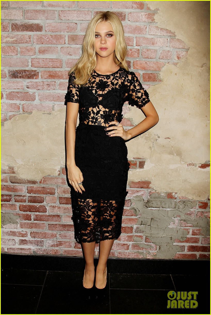 nicola peltz switches it up for transformers after party 07